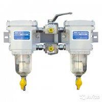 Продам Топливный фильтр для очистки дизеля