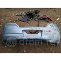 Продам Задний бампер Tiida 110716-15В  для Nissan Tiida