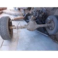 Продам задний мост  для ГАЗ 3129