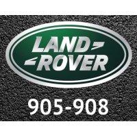 "СТО ""ЛР-Тюмень"" Ремонт Land Rover"