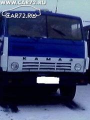 Продам а/м КАМАЗ 53 требующий вложений