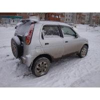 Продам Daihatsu Terios битый