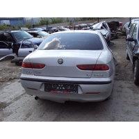 Продам а/м Alfa Romeo 156 битый