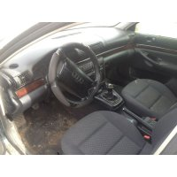 Продам а/м Audi A4 битый