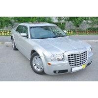 Продам а/м Chrysler 300C требующий вложений