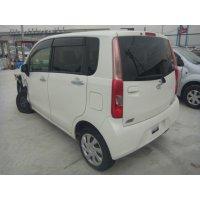 Продам а/м Daihatsu Move битый