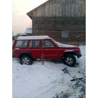 Продам а/м Jeep Cherokee без документов