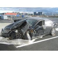 Продам а/м Lexus ES битый
