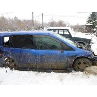 Продам а/м Mazda Premacy битый