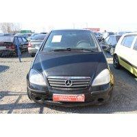 Продам а/м Mercedes-Benz A-класс требующий вложений