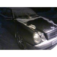 Продам а/м Mercedes-Benz E-класс без документов