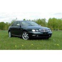 Продам а/м Rover 75 битый
