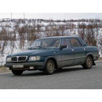Продам а/м ГАЗ 3110 без документов