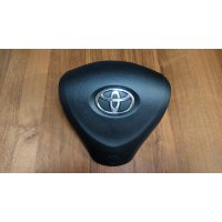 Продам Обманка подушки безопасности,  крышка Airbag  для Toyota Corolla