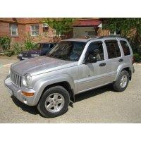 Продам птс  для Jeep Liberty
